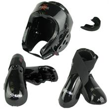 Kuma Kuma Foam Dip Sparring Gear Set